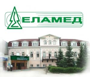 Аппараты Елатомского приборного завода в аптеках Нейрон