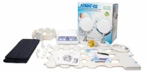 АЛМАГ-02 Аппарат магнитотерапевтический