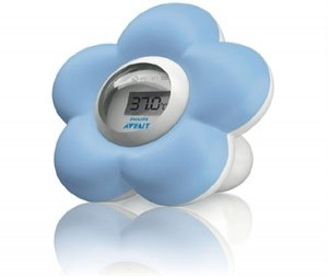 АВЕНТ Термометр Philips цифровой д/измерения температуры воздуха и воды (85070)