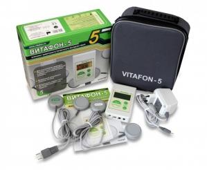 Витафон-5 Аппарат виброакустического воздействия с разветвителем
