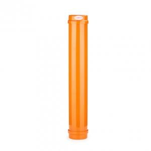 Облучатель-рециркулятор Экокварц 15П оранжевый