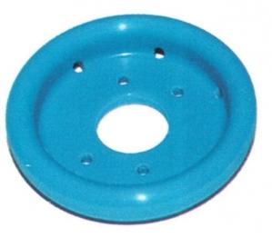 Пессарий чашечный перфорированный SSP 075
