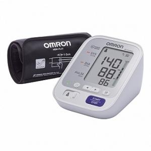 Тонометр OMRON M3 Comfort автомат (индик.аритмии+память для 2 пользов.+универс. манжета 22-42см