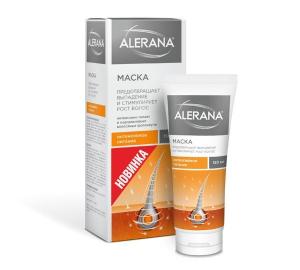 АЛЕРАНА Маска для волос Интенсивное питание туба 150мл.