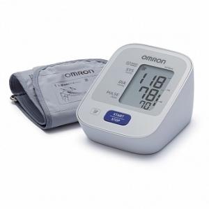 Тонометр OMRON M2 Basic автомат (стандартная манжета 22-32см) с инд.аритмии