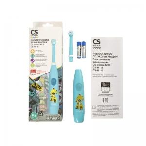 Зубная щетка электрическая CS Medica Kids CS-461-В