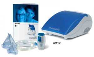Ингалятор MICROLIFE NEB-10 компрессорный