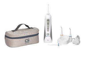 Ирригатор портативный СS Medica Aqua Pulsar СS-3 Air+ для полости рта