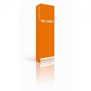 Белотеро Баланс имплантант д/интрадермального прим. шприц 1мл.