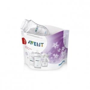 АВЕНТ Пакет для стерилизации в микроволновой печи 297/05