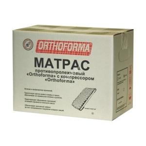 МАТРАЦ Ортоформа противопролежневый с компрессором