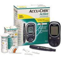 Глюкометр ACCUCHEK ACTIVE